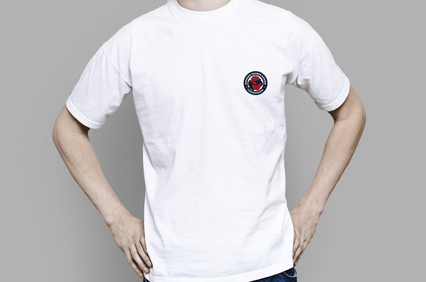 HTCF LOGO_t-shirt