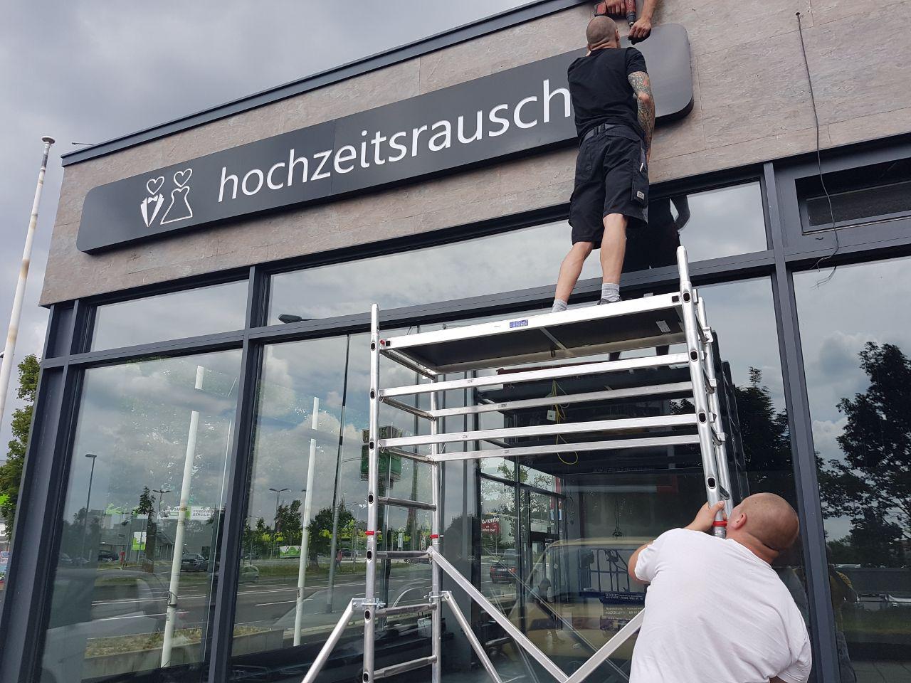 Lichtschild-Montage-Wiesbaden-Referenzen