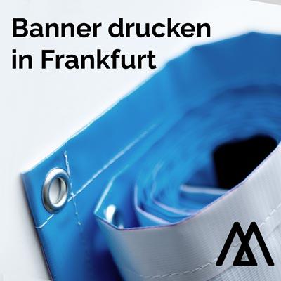 Banner Drucken in Frankfurt Vorschau Triumph
